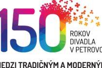 150 rokov slovenského divadla v Petrovci
