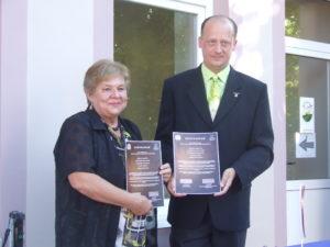 Memorandum o spolupráci podpísali Mária Ivičiaková a Marcel Koleštík