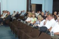 Predseda obce prijal partnerské delegácie