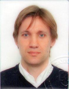 Ivan Zafirović
