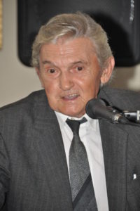 Príhovor laureáta Dr. Jozefa Valihoru
