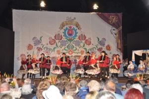 Tanečníci z Hložian