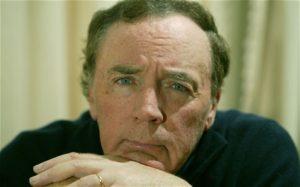 James Patterson (Foto: telegraph.co.uk)