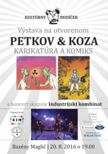 Kulturni Budilnik plakat final
