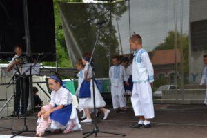 Kysacske folklorne nadeje