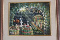 Padinská insita v galérii Pegaz