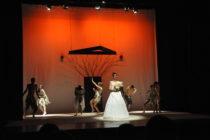 Slávnosťová divadelná nedeľa