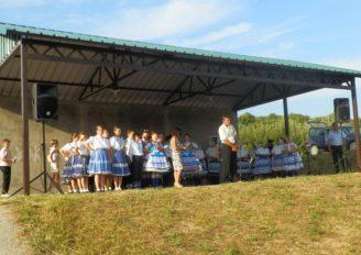 13.Budárske dni v Slankamenských Vinohradoch