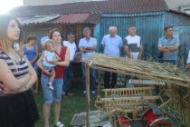 Dedinská oslava v Boľovciach a výstava Jána Maglovského