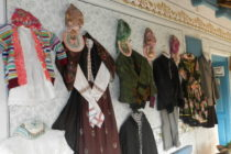 V slovenskom etnomúzeu v Padine oživili kroje a obyčaje z minulosti