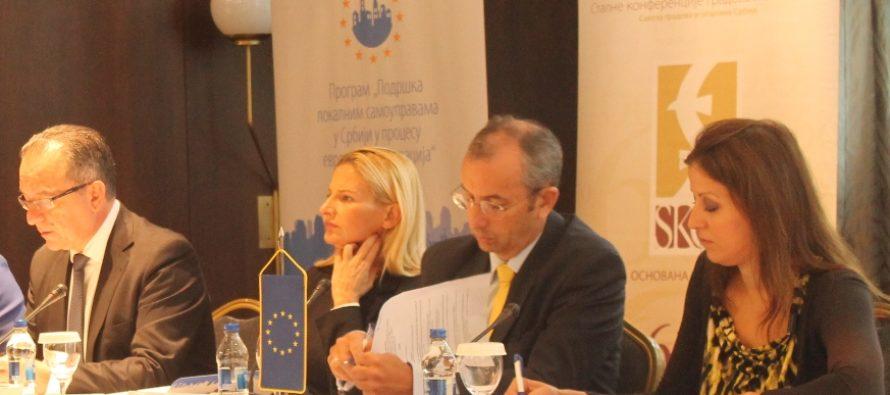 Európska únia, náš najväčší investor a donátor