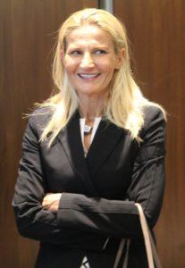 Hlavná negociátorka Taňa Miščevićová