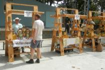 Deň medu a kvetov v Kovačici