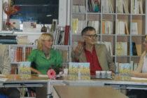 VKOVAČICI:  Premiéra zbierky básní Rajské semä
