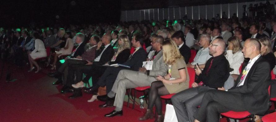 Ekologický kongres ISWA prvýkrát v Novom Sade