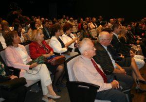 Z medzinárodnej konferencie o nových podnikateľských modeloch