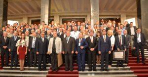O energetike sa rokovalo na 10. fóre v Zhromaždení APV