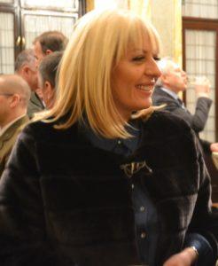 Ministerka Jadranka Joksimovićová