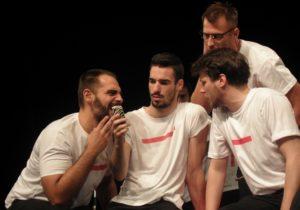 Silné predstavenie z Belehradu