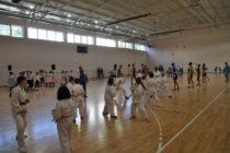 Športovú halu v Hložanoch odovzdali na použitie