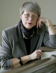 Etela Farkašová