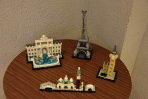 Lego architects (Foto: O. Grňová)