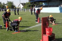KYSÁČ: Súťaží 200 požiarnikov