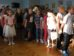 Prijímanie prvákov v ZŠ Ľudovíta Štúra v Kysáči, Foto: E. Šranková