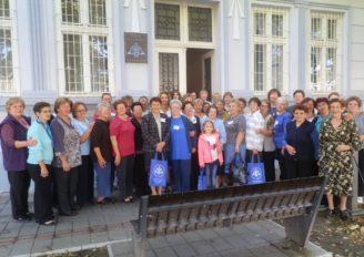 Stará Pazova: Dielne starých remesiel  a ručných prác