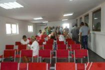 Nová konferenčná miestnosť v staropazovskom dome zdravia