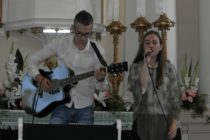Misijný deň v Hložanoch