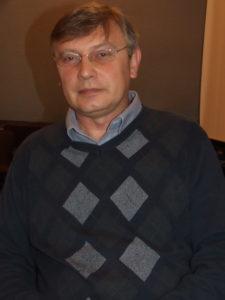 Dr. Ján Rybovič (Foto: K. Gažová)