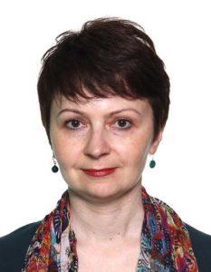 Kristína Kováčová