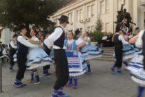 Belehrad: Kultúra Slovenskej republiky na Voždovci