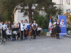 Volálna sólistka Mária Bzovská