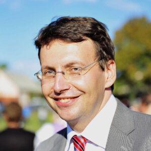 Vladimír Skalský (Foto: archív V. S.)