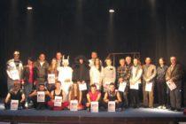 Bohatá divadelná jeseň vo Vojlovici