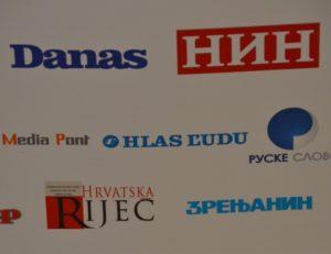 V zozname mediálnych partnerov BBF je i Hlas ľudu