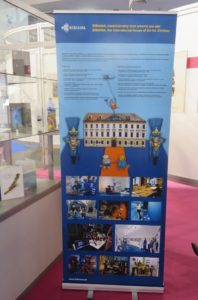 Detail z výstavy