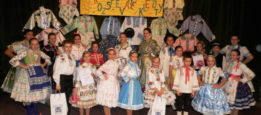 [Video]: Gedeľovská a Torňošová – laureátky festivalu Rozspievané klenoty 2016