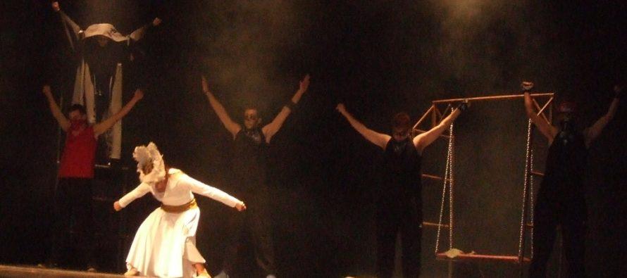 DIVADELNÝ VAVRÍN: Včera boli dve vojlovické predstavenia