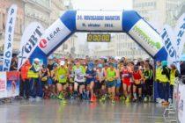 Novosadský maratón: Úspešný aj pre Kovačičanov
