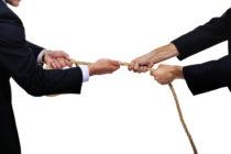 Povolebný rozkol medzi koaličnými partnermi Zelená strana a Slovenská strana