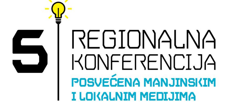 Komunity novej doby na Konferencii venovanej menšinovým a lokálnym médiám