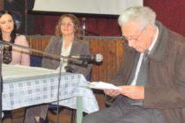 Oslava 90. narodenín Jána Labátha