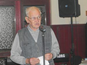 Janko Čérný (Foto: J. Bartoš)