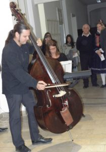Starodávna slovenská ľudová pieseň znela v modernej úprave Ervína Malinu