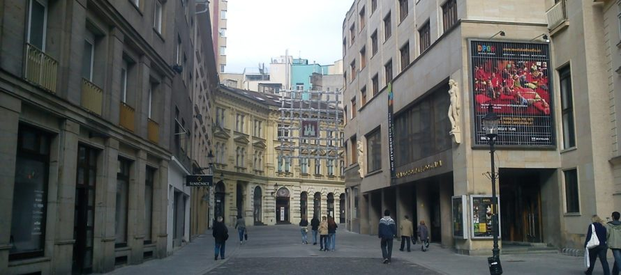 V Bratislave vzniklo Centrum slovenského zahraničia