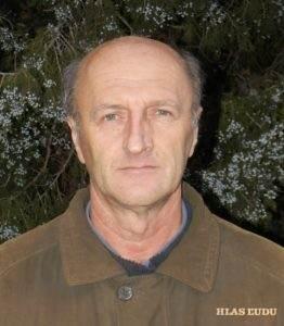 Dipl. agronóm Adam Jonáš