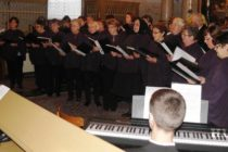 Cirkevný spevokol v Kulpíne predstavil cédečko